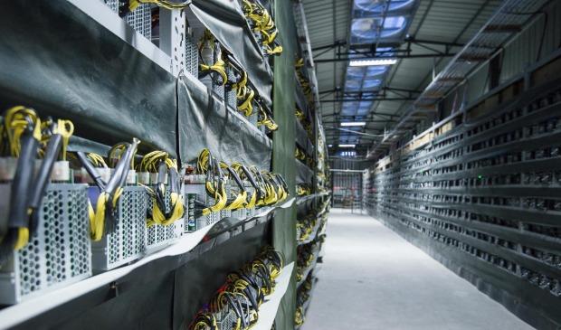 Wann Investitionen in Mining Rig Hardware lohnenswert sind