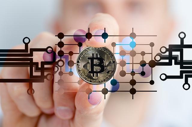 3 Zeichen für das starke Wachstum von Krypto Währungen