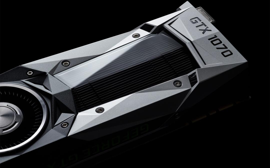 Nvidia GTX 1070 TI – Hashrate – Stromverbrauch – Fazit