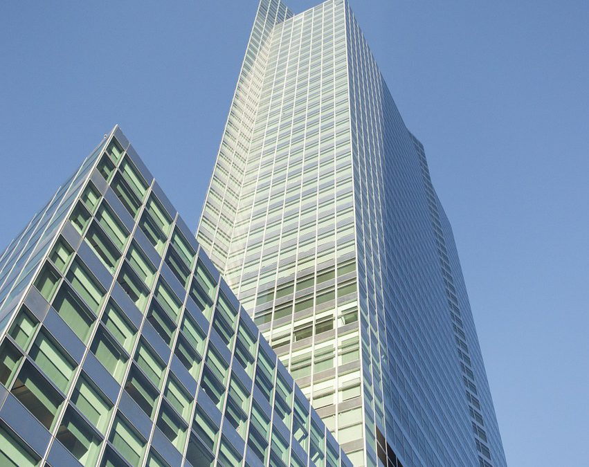 Goldman Sachs wird als erste Firma mit Bitcoin an der Wall Street einziehen