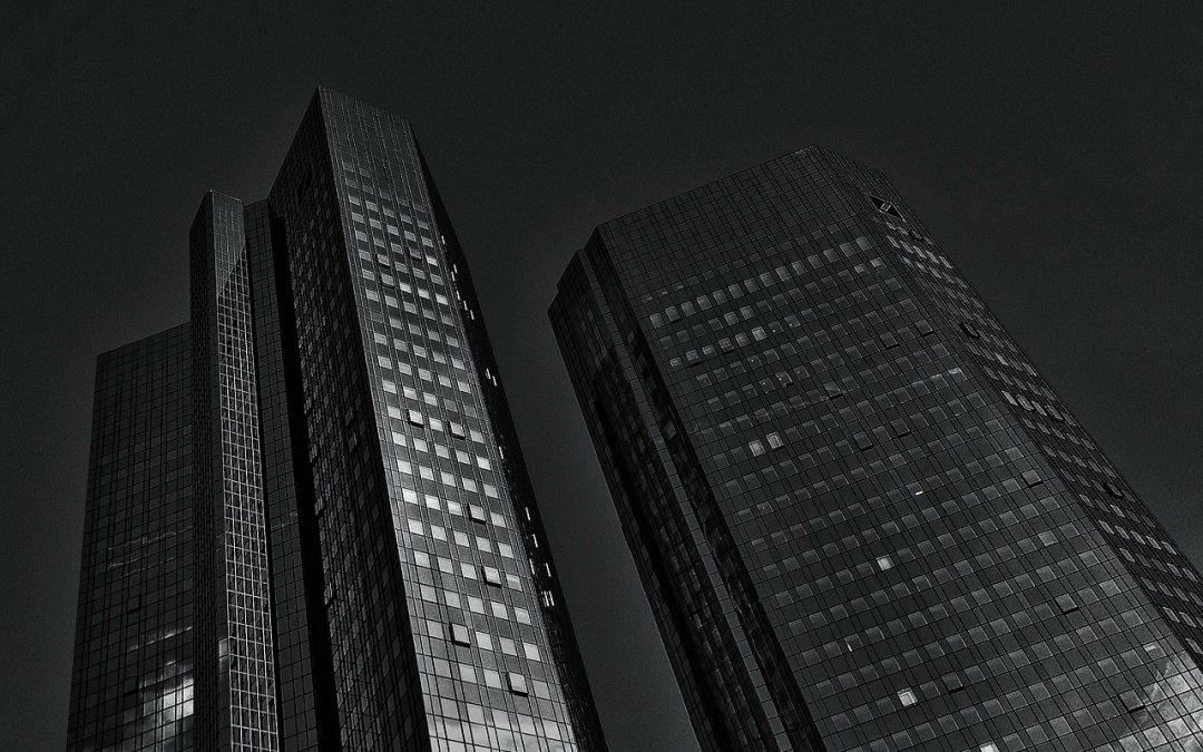 Deutsche Bank Insider glauben an ein rasches Ende der Fiat Währungen