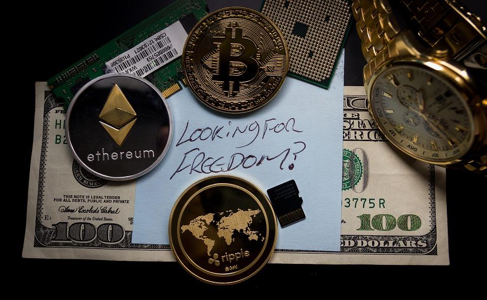 Euro in Bitcoin wechseln und Kauf von Kryptowährungen über Exchanges – Schnelleinstieg