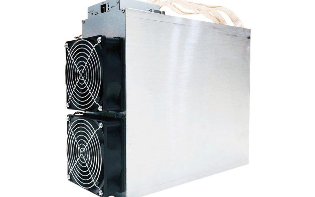 Antminer E3 mit 180Mhash – Ethash Miner mit nur 800W Stromverbrauch