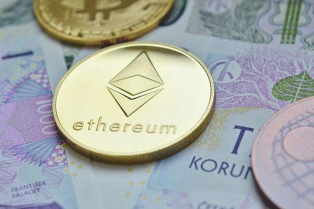 Ethereum erreicht neues Allzeithoch über $1.500