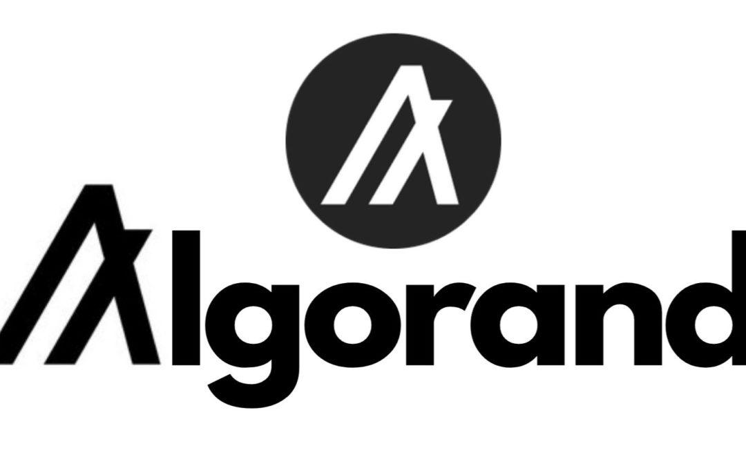 Algorand ist die grüne Blockchain Kryptowährung